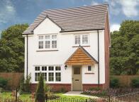 Staplehurst Road new house for sale