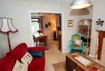 End of Terrace home to rent in Newbridge Road...