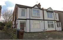 1 bedroom Maisonette in Kingsley Road...