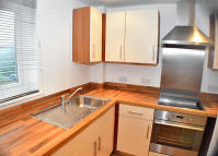 1 bed Flat in Cumberland Place, London...