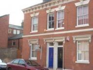 End of Terrace property to rent in Tower Street, Leicester...