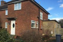 3 bed semi detached house to rent in Plomer Green Avenue...