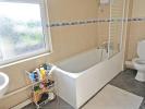 Bathroom - two bed flat