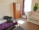 Bedroom - one bed flat