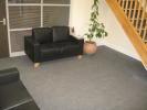 Chestnut Suite - Reception Area