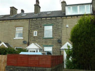 1 bed Terraced home in College Terrace, Halifax...