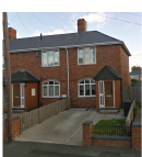 2 bed Detached property to rent in Luce Road, Wolverhampton...