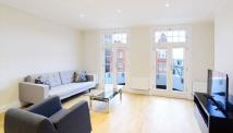 2 bed Apartment to rent in Hamlet Gardens, London...