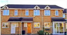 Newcombe Rise Detached house to rent
