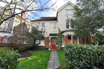 Flat in London Road, Bromley, BR1