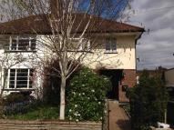 3 bedroom semi detached house to rent in Chestnut Close, London...