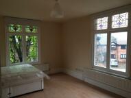 Studio apartment to rent in Doveston Road, Sale, M33