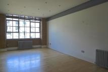 1 bed Flat in Shepherdess Place...