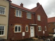 3 bed Terraced house in Amors Drove, Sherborne...