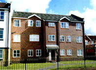 The Riverside Flat to rent
