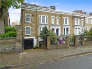 End of Terrace house for sale in Coborn Road, London, E3