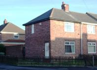 2 bed semi detached property in DORSET AVENUE, Birtley...