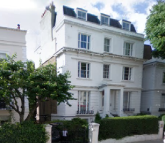 Studio apartment in PEMBRIDGE VILLAS, London...