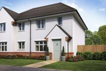 3 bedroom new house for sale in Somerdale, Keynsham...