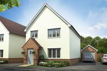 4 bedroom new property in Somerdale, Keynsham...