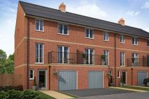new development in Somerdale, Keynsham...