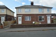 semi detached home for sale in Victoria Avenue, Buckley