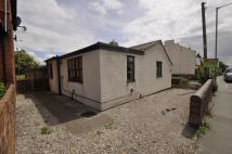 Detached Bungalow for sale in Church Road, Buckley