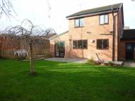 4 bed Detached house in Shelley Close...