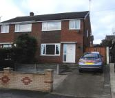 3 bed semi detached property for sale in Bryn Awelon, Buckley