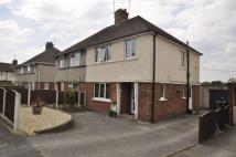 3 bedroom semi detached property for sale in Westbourne Crescent...