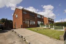 semi detached property for sale in Bryn Awelon, Buckley