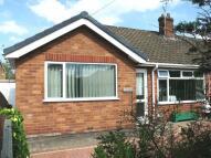 3 bedroom Semi-Detached Bungalow for sale in Wats Dyke Ave, Mynydd Isa