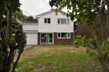 Link Detached House for sale in Carlines Avenue, Ewloe