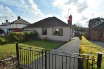 Semi-Detached Bungalow for sale in Nant Mawr Road, Buckley