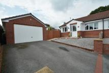 Semi-Detached Bungalow in Dawn Close , Buckley