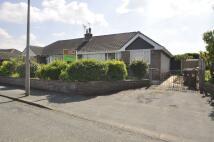 Semi-Detached Bungalow for sale in Newton Drive, Drury