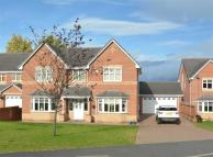 5 bed Detached home for sale in Greenvale Park, Hawarden...