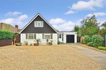 4 bedroom Detached house for sale in Marlborough Road, Ryde...