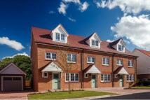 4 bedroom new home for sale in Sandhurst Gardens...