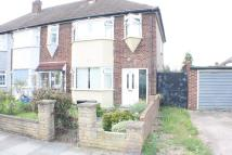 End of Terrace house for sale in Newbury Park, Ilford, IG2