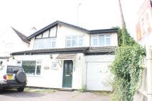 Detached home for sale in Waltham Abbey, EN9