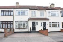 Terraced house for sale in Collier Row, Romford, RM5