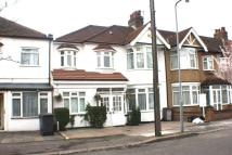 Terraced home in Campbell Avenue, Ilford...