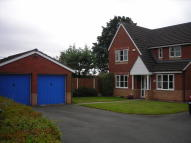 4 bedroom Detached house for sale in MAPLE CLOSE...