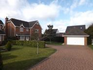 Detached property in HOLLYCROFT, Somerford...