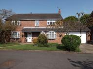 Swanwick Close Detached property for sale
