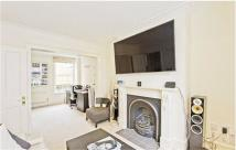 3 bed Terraced property for sale in Gillingham Street...