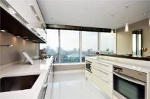 3 bed Penthouse in 200 Marylebone Road...