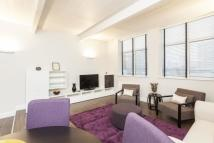 Apartment to rent in City Road, London
