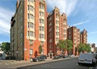 Apartment to rent in Moscow Road, LONDON